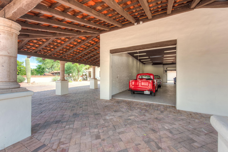 MLS 6077706 9024 N KOBER Road, Paradise Valley, AZ 85253 Paradise Valley AZ Golf