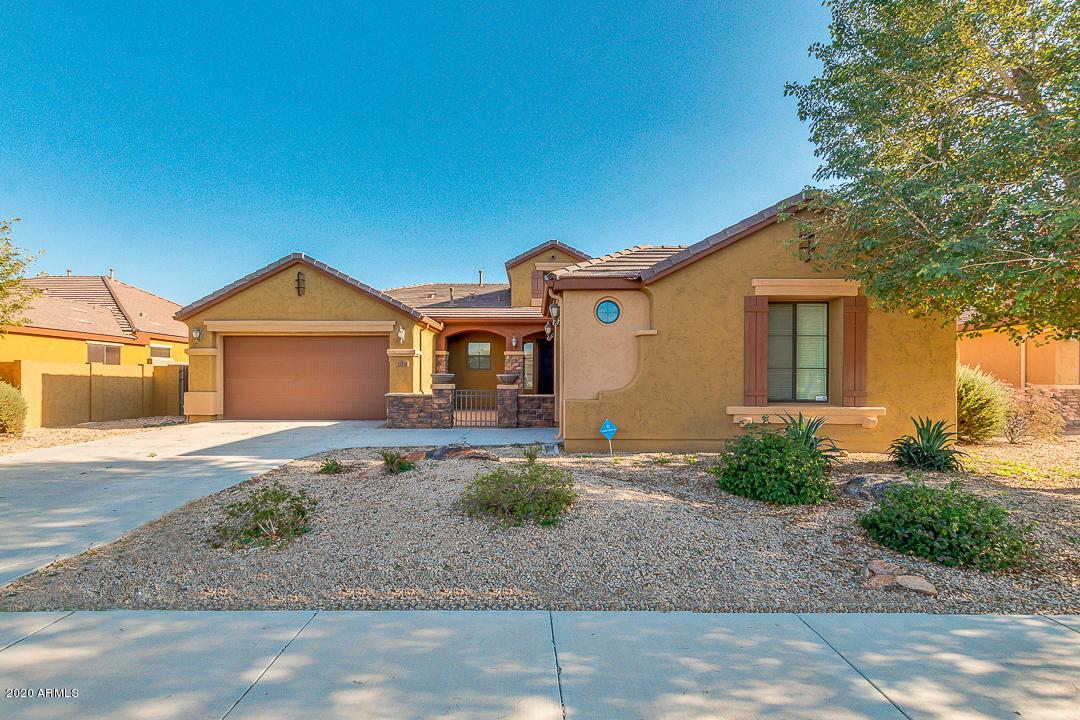 MLS 6038844 15739 W BERKELEY Road, Goodyear, AZ 85395