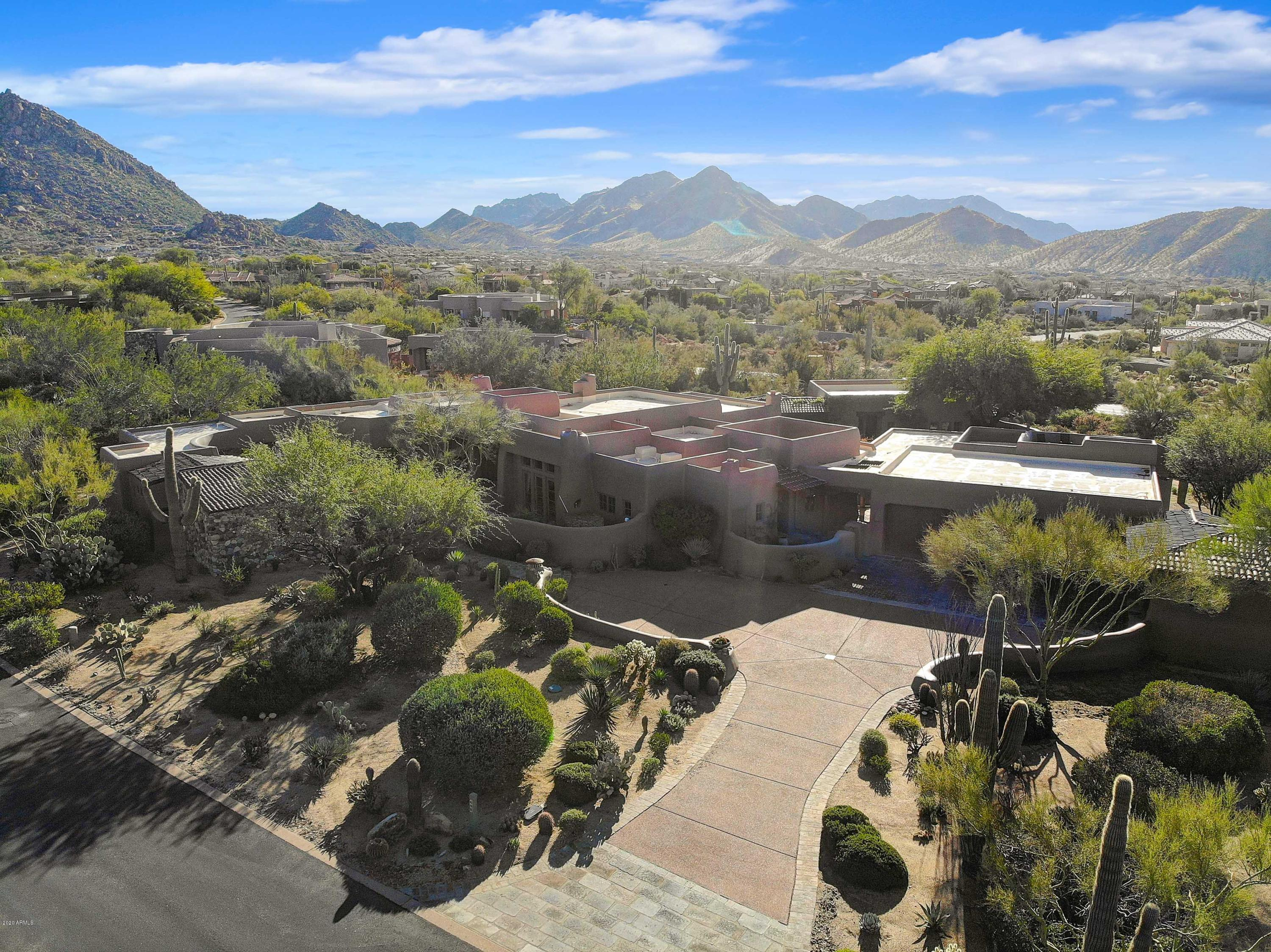 Photo of 10040 E Happy Valley Road #608, Scottsdale, AZ 85255