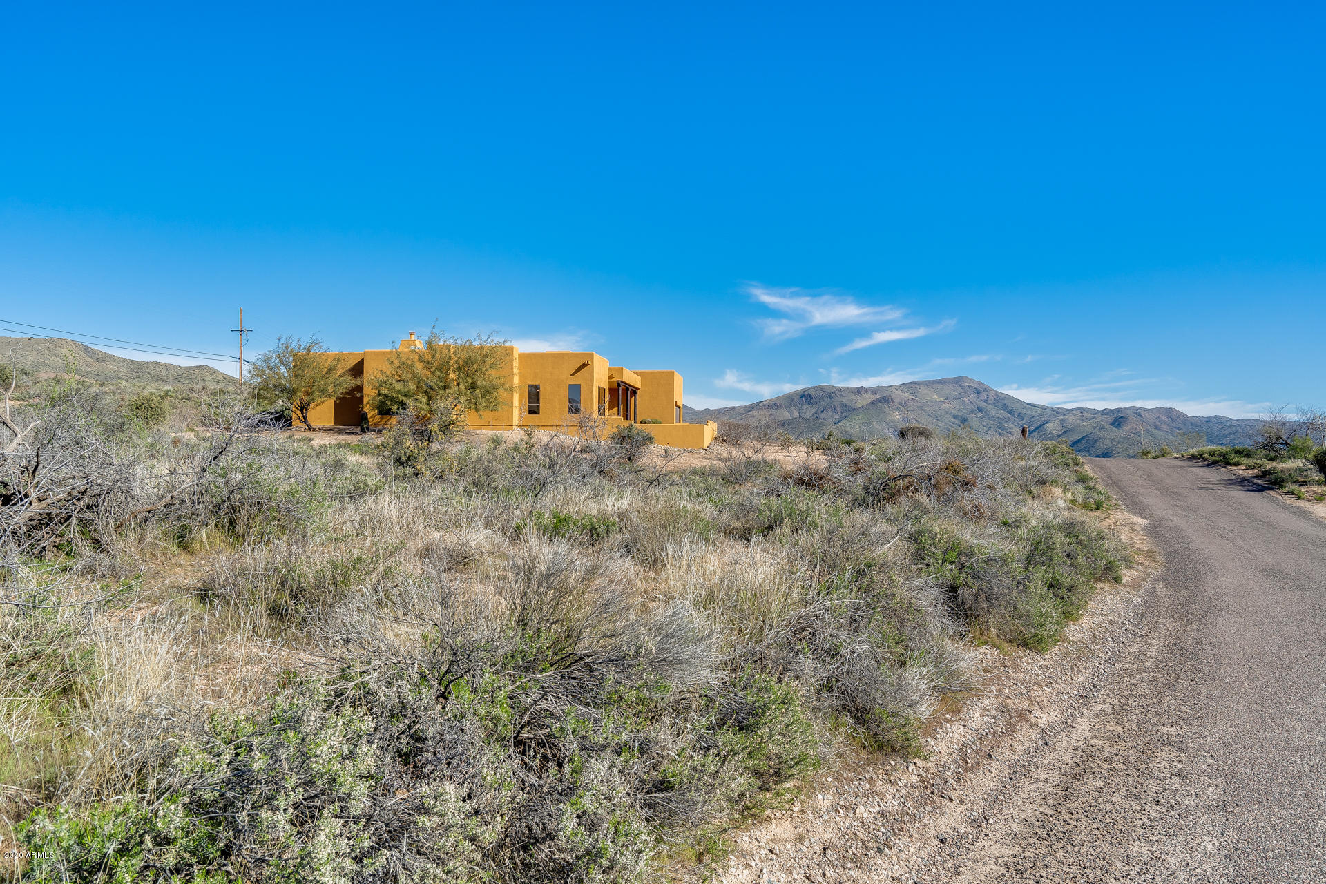 Photo of 42220 N LA PLATA Road, Cave Creek, AZ 85331