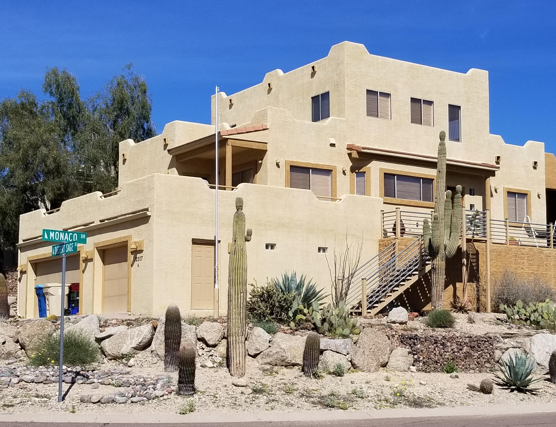 Photo of 12207 N DESERT SAGE Drive #A, Fountain Hills, AZ 85268