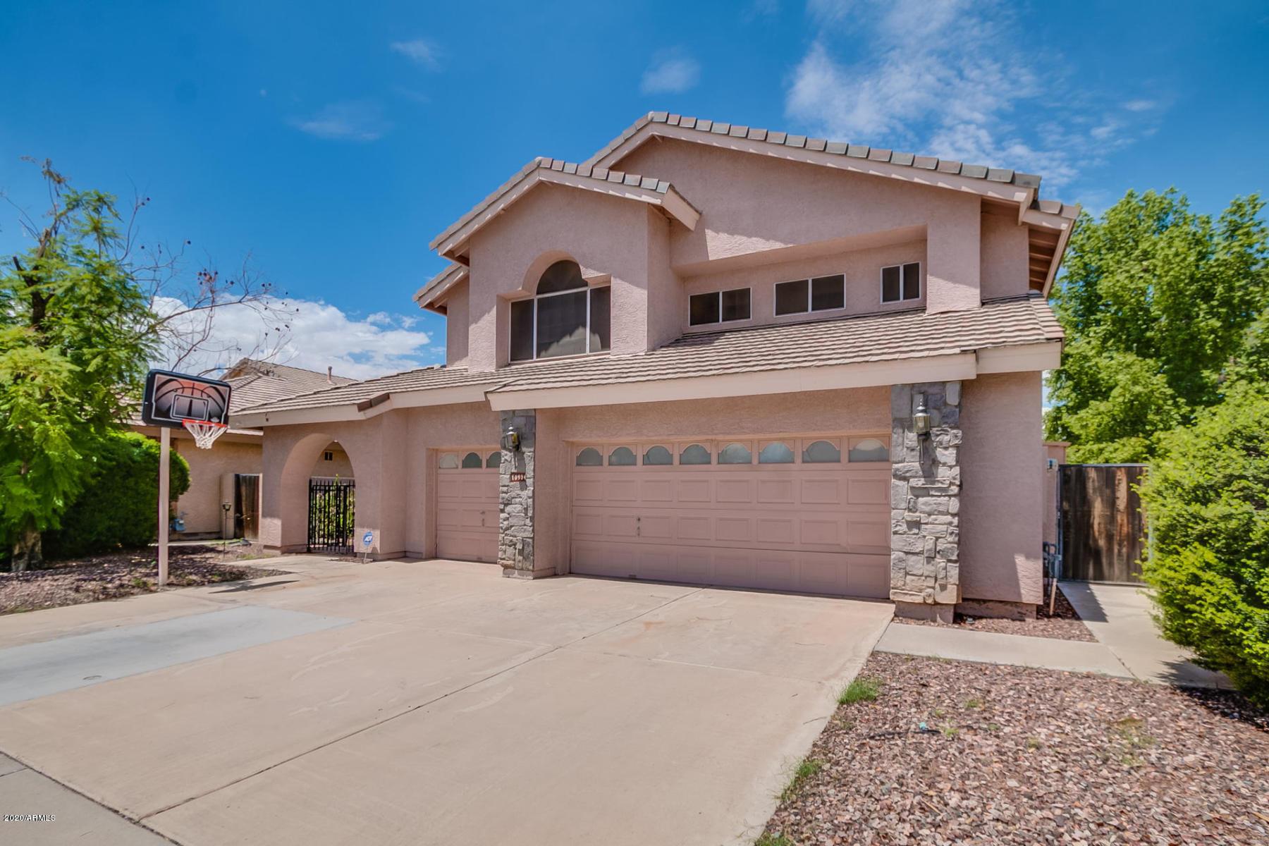 Photo of 10934 W Ashland Way, Avondale, AZ 85392