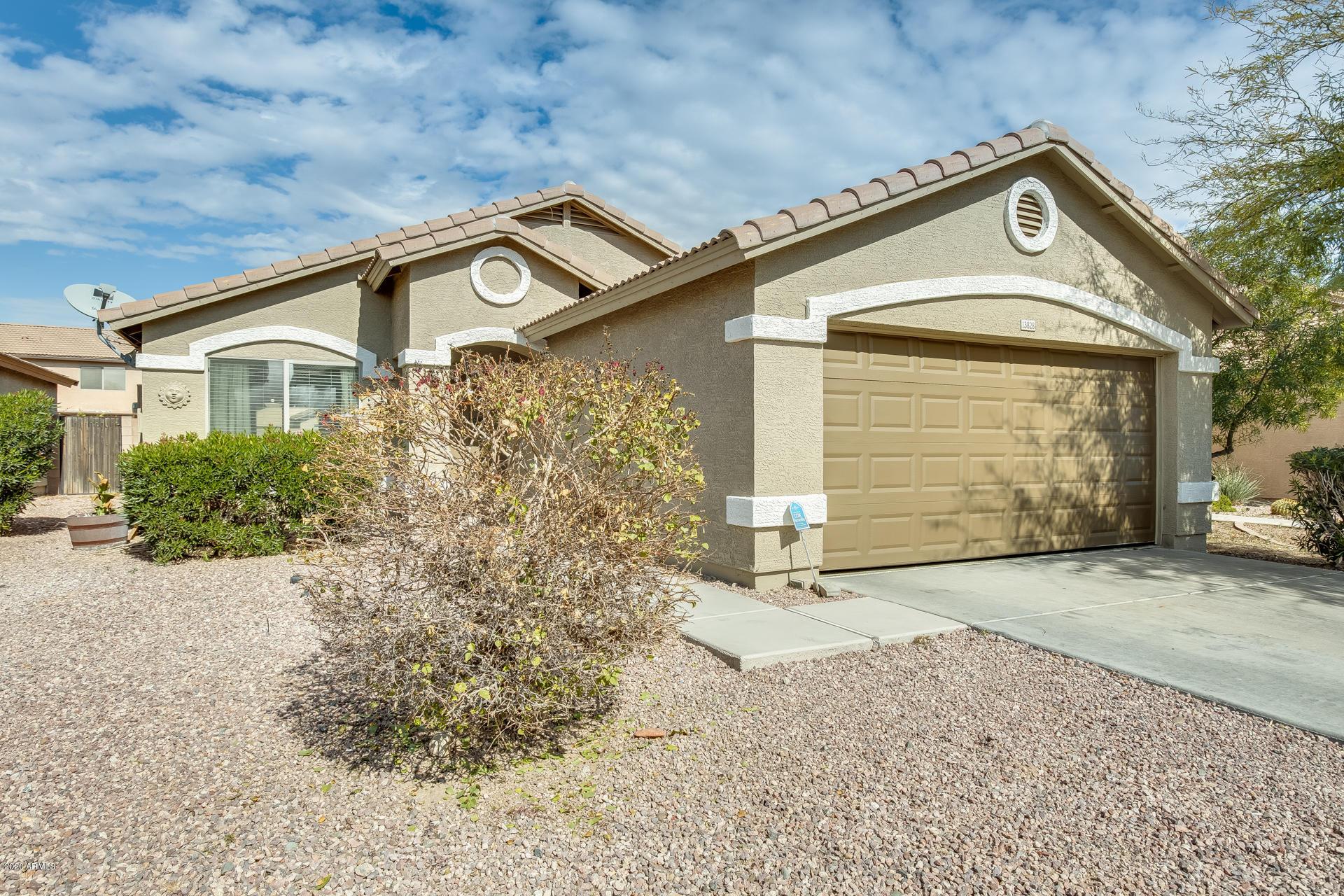 Photo of 13828 W BERRIDGE Lane, Litchfield Park, AZ 85340