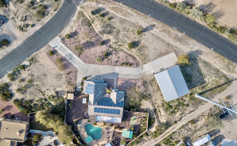 MLS 6040072 23040 W HAMMOND Drive, Buckeye, AZ 85326 Buckeye AZ Private Pool