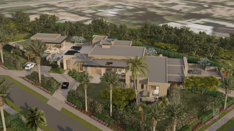 MLS 6118816 5602 N Wilkinson Road, Paradise Valley, AZ 85253 Paradise Valley AZ Newly Built