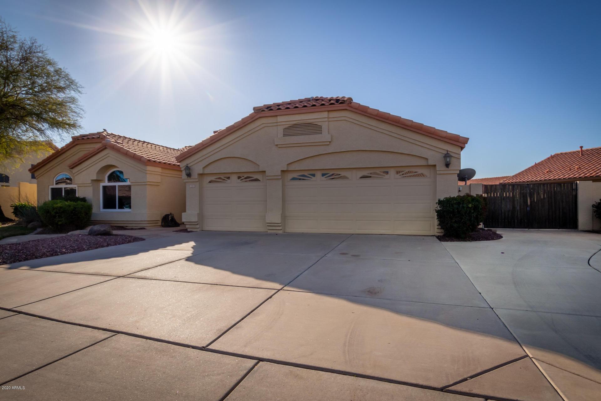 Photo of 2131 N 124TH Drive, Avondale, AZ 85392