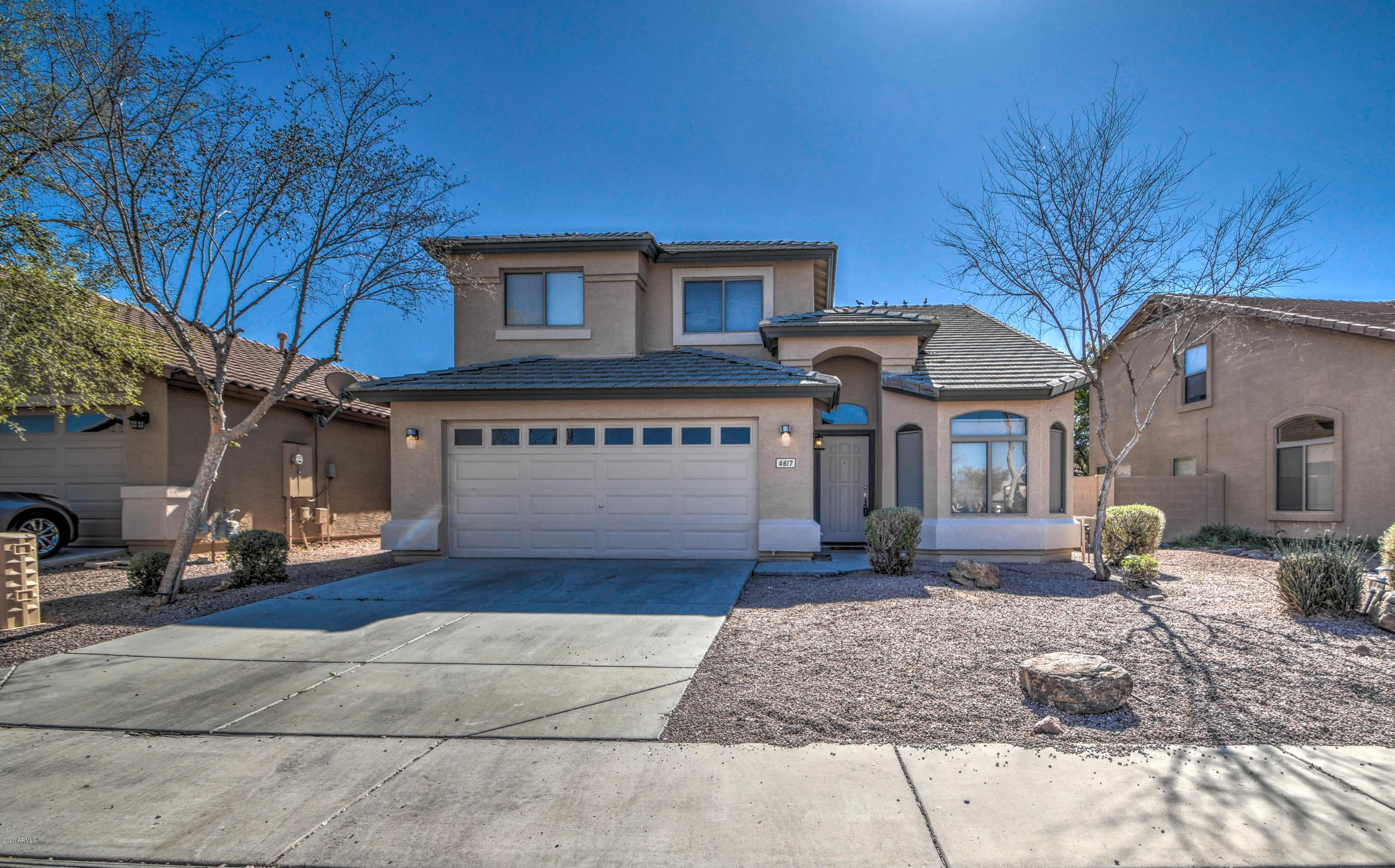 Photo of 4617 W BEVERLY Road, Laveen, AZ 85339