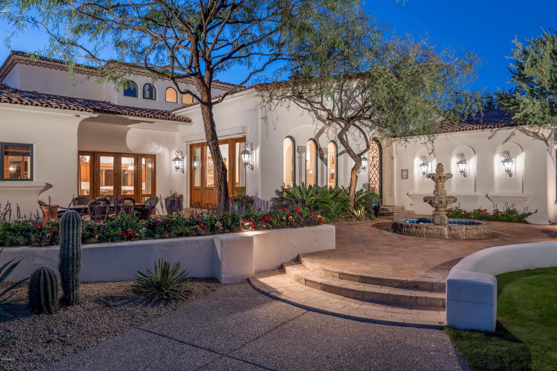 Photo of 5730 N Casa Blanca Drive, Paradise Valley, AZ 85253