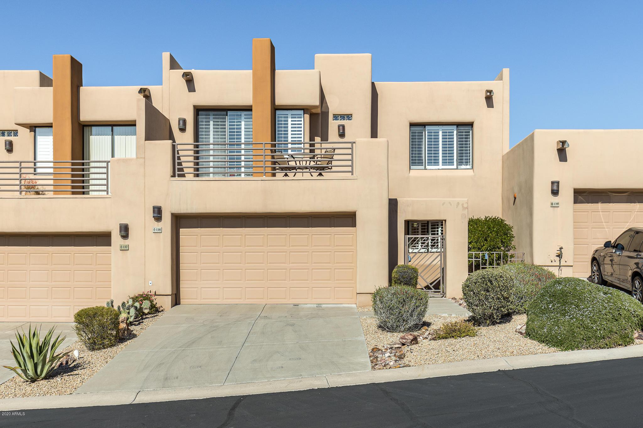 Photo of 17025 E La Montana Drive #138, Fountain Hills, AZ 85268