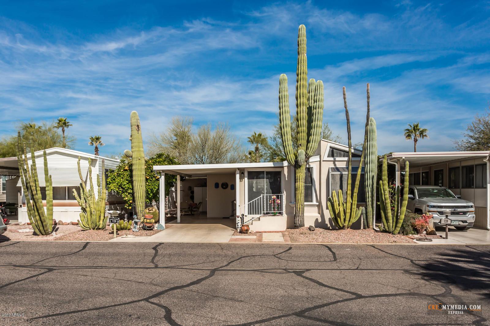 Photo of 17200 W BELL Road #119, Surprise, AZ 85374