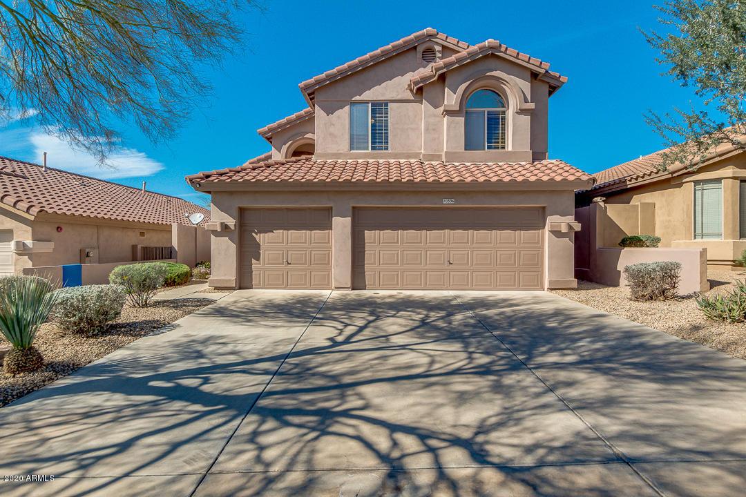 Photo of 10336 E PENSTAMIN Drive, Scottsdale, AZ 85255