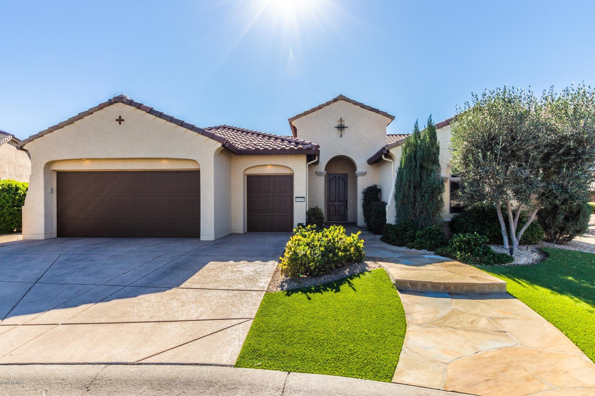 MLS 6040803 16487 W WILSHIRE Drive, Goodyear, AZ 85395