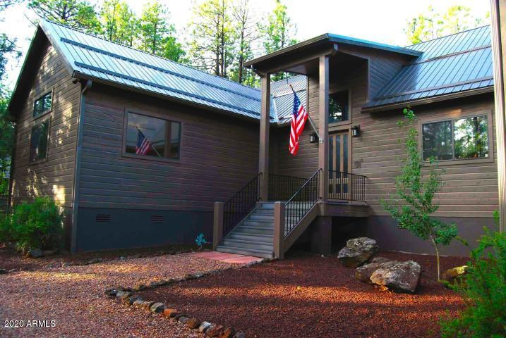 Photo of 3197 ASPEN Loop, Pinetop, AZ 85935