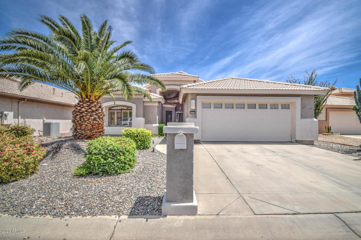 Photo of 2933 N 149TH Lane, Goodyear, AZ 85395