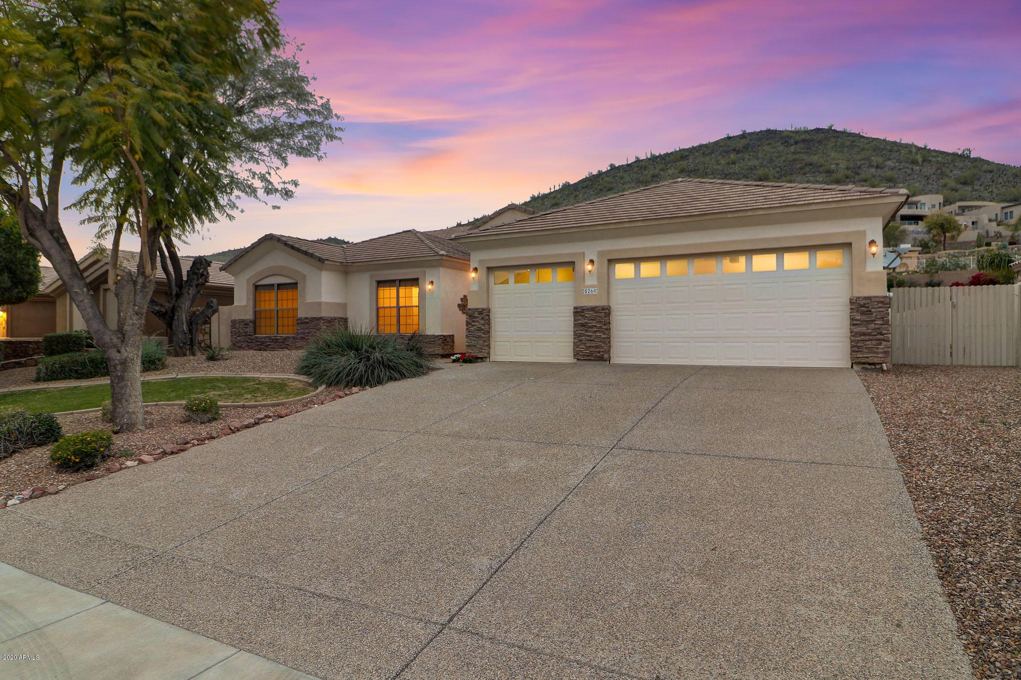 Photo of 5260 W MELINDA Lane, Glendale, AZ 85308