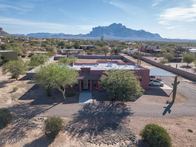 MLS 6038847 4241 N COLT Road, Apache Junction, AZ 85119