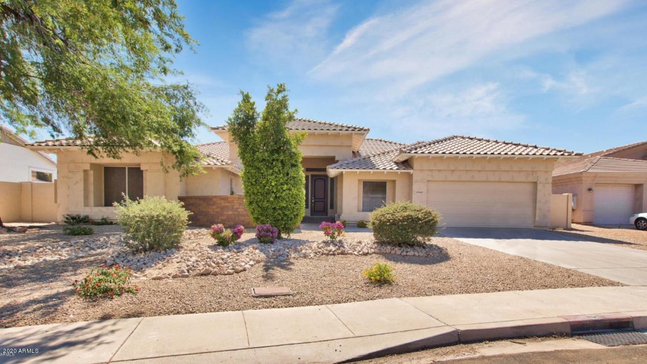 Photo of 21624 N 58th Drive, Glendale, AZ 85308