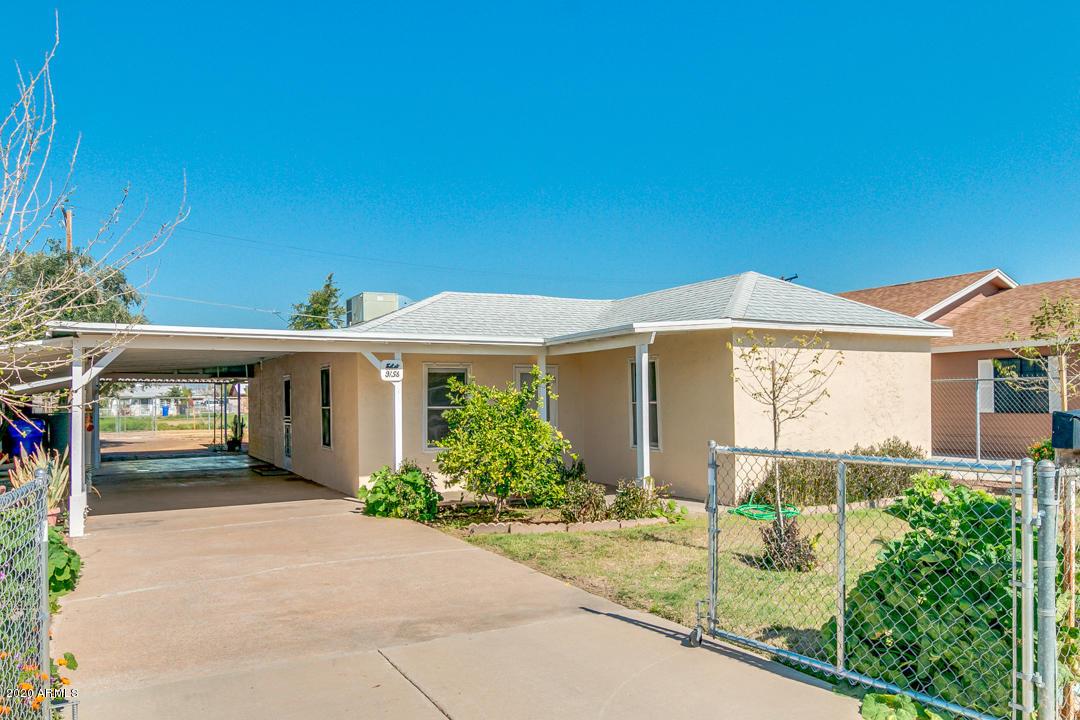 Photo of 9156 W MCKINLEY Street, Tolleson, AZ 85353