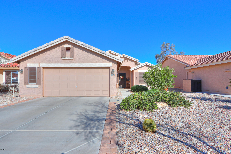Photo of 2392 E ANTIGUA Drive, Casa Grande, AZ 85194