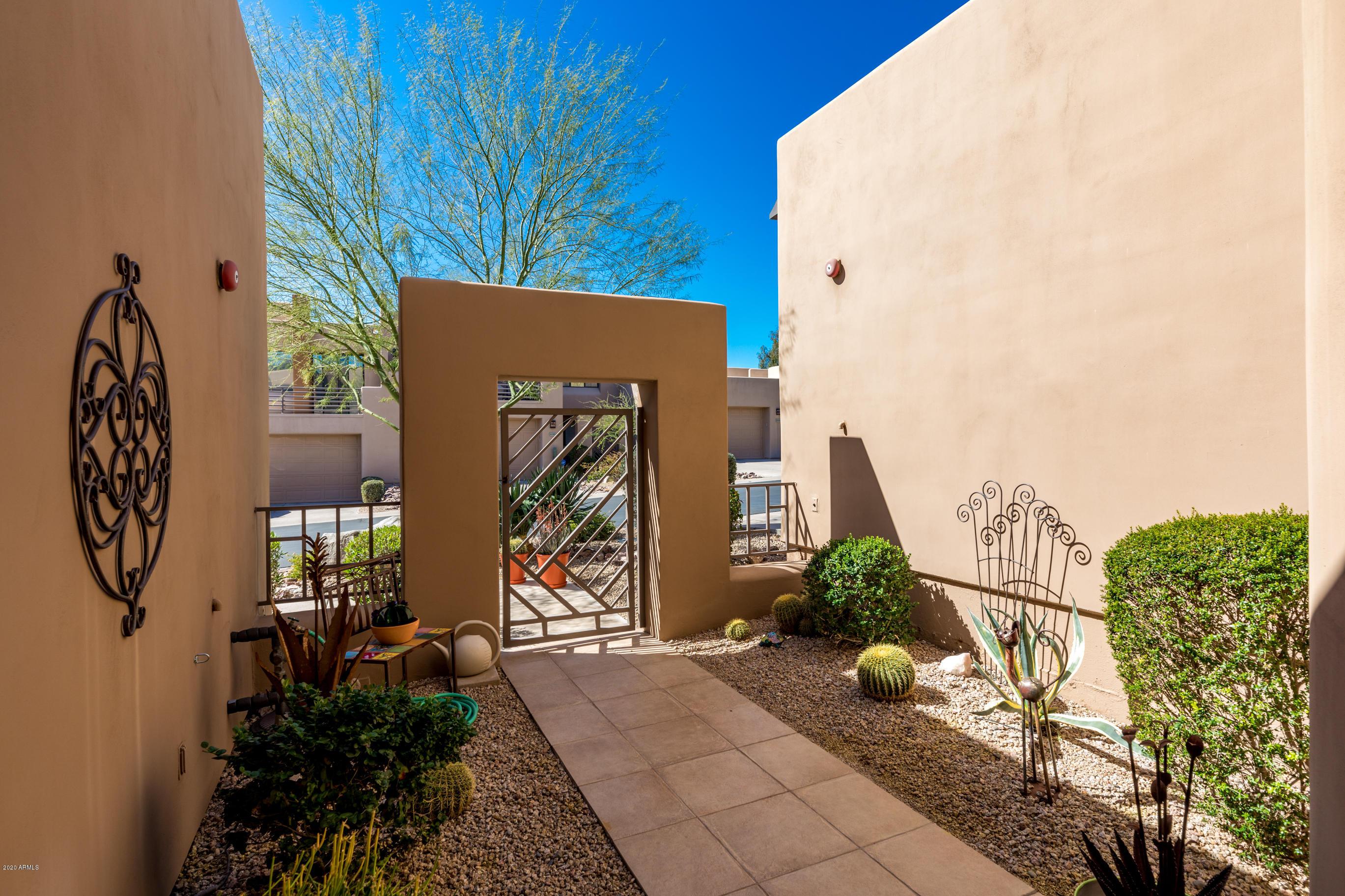 Photo of 17025 E LA MONTANA Drive #114, Fountain Hills, AZ 85268
