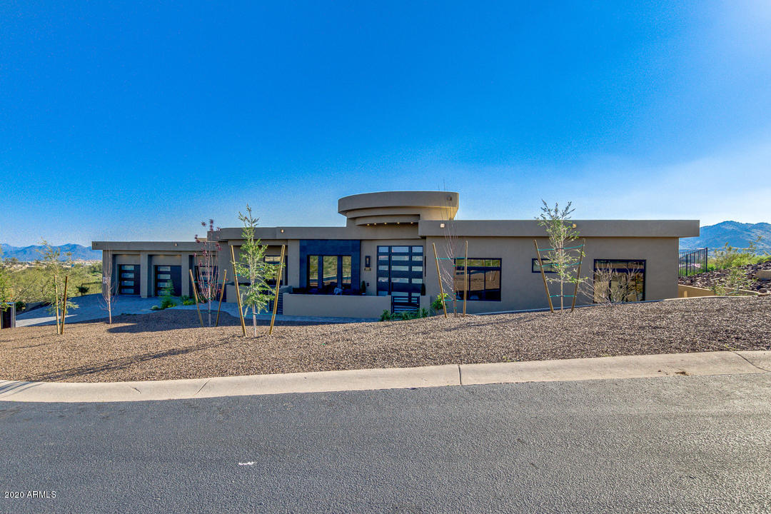 Photo of 15645 E EAGLE VIEW Court E, Fountain Hills, AZ 85268