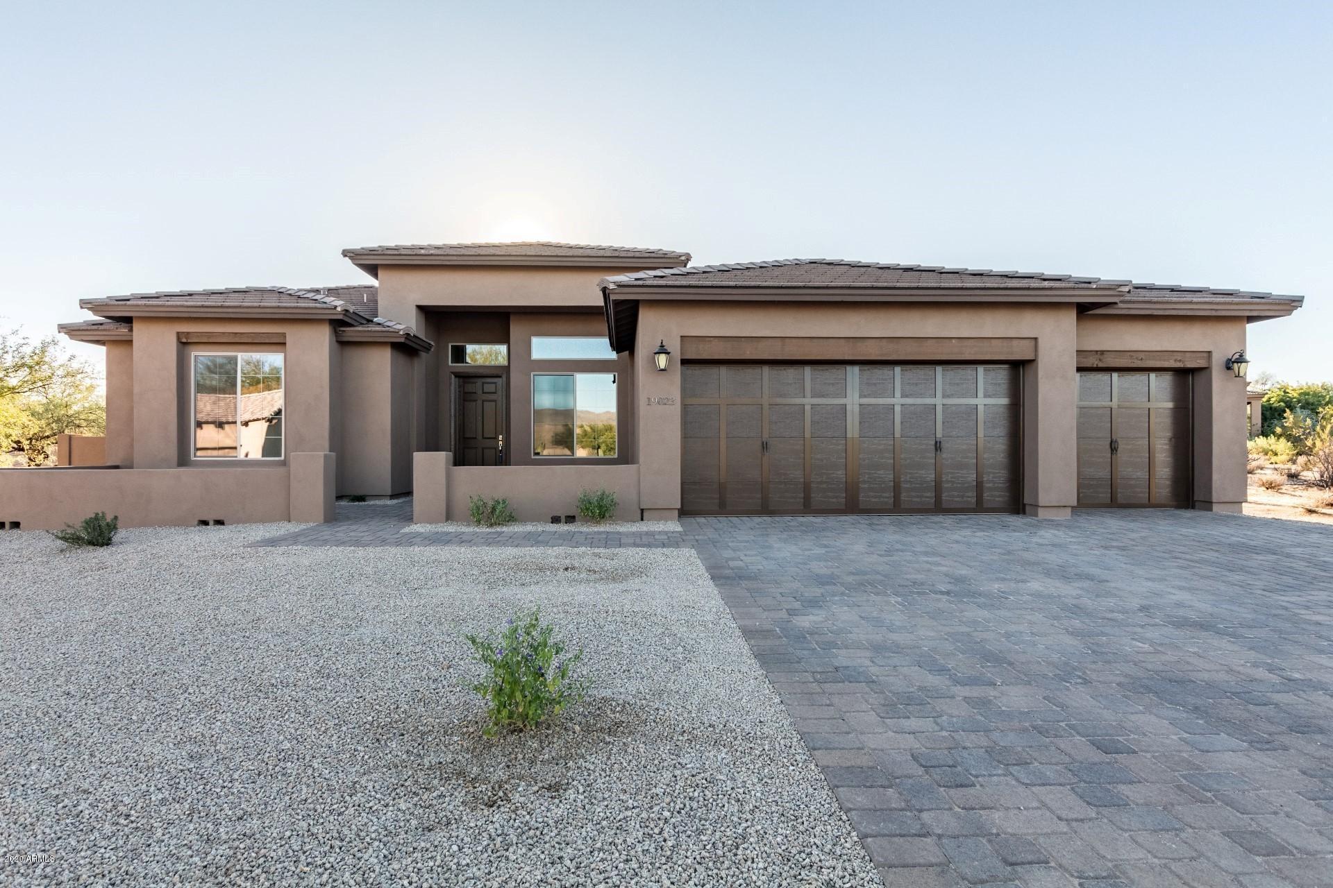 Photo of 35109 N 141 Place, Scottsdale, AZ 85262
