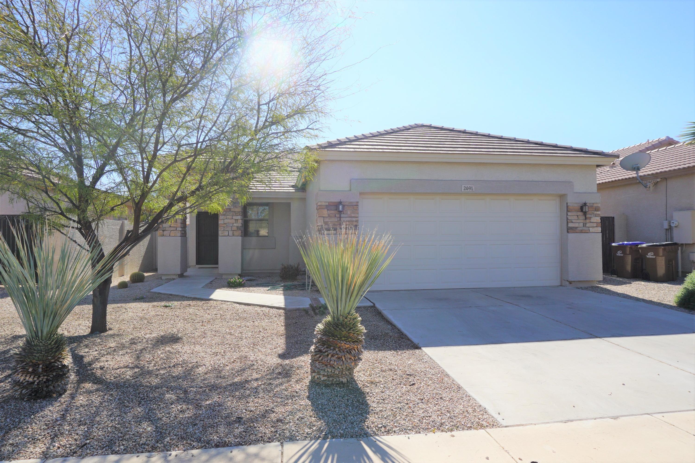 Photo of 2691 E MORENCI Road, San Tan Valley, AZ 85143