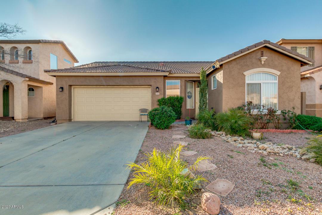 Photo of 40584 N DOMIANO Street, San Tan Valley, AZ 85140