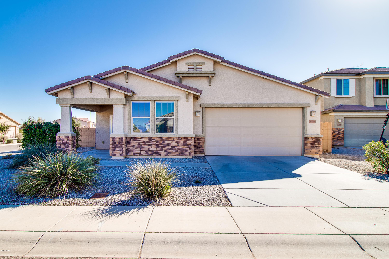 Photo of 7107 S 74TH Drive, Laveen, AZ 85339