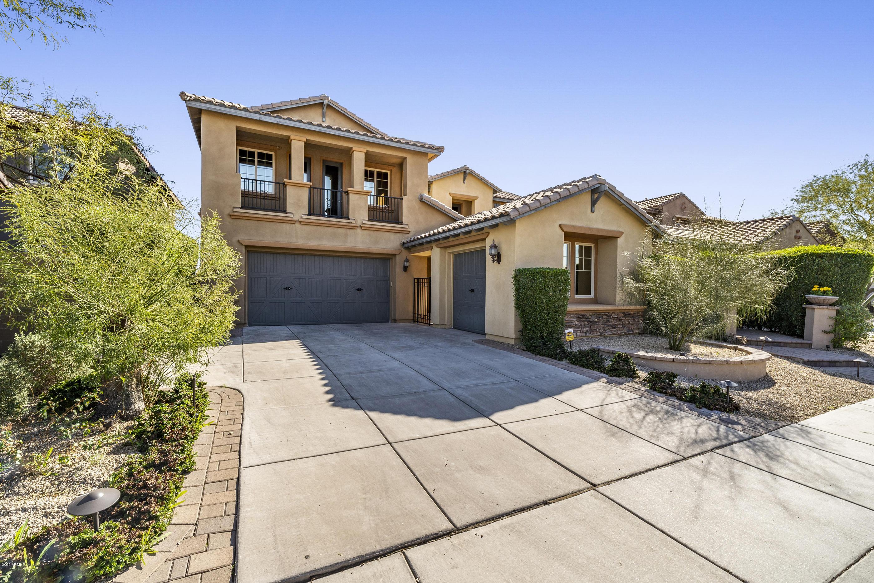 Photo of 3741 E EMBER GLOW Way, Phoenix, AZ 85050