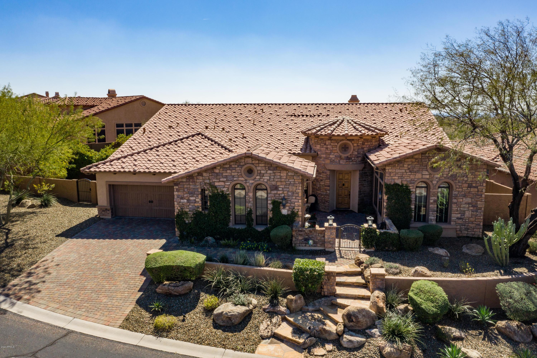 Photo of 4146 N EL SERENO Circle, Mesa, AZ 85207