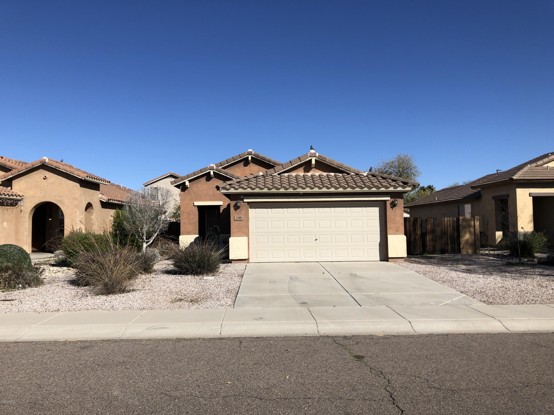Photo of 2188 W GOLD DUST Avenue, San Tan Valley, AZ 85142