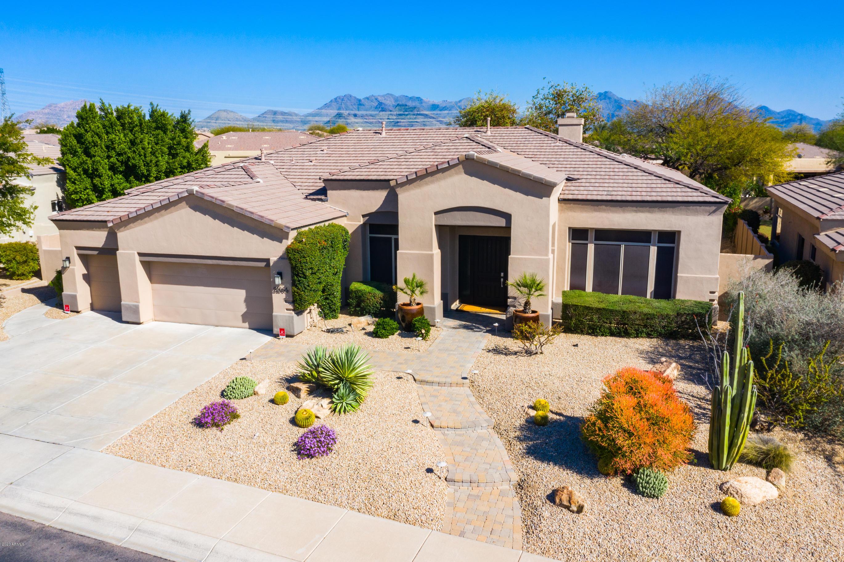 Photo of 21065 N 74th Way, Scottsdale, AZ 85255