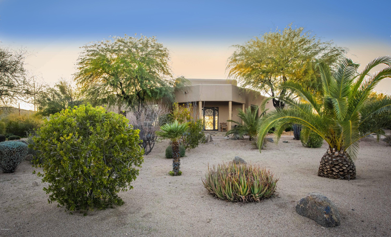 Photo of 16625 E LAST TRAIL Drive, Fountain Hills, AZ 85268