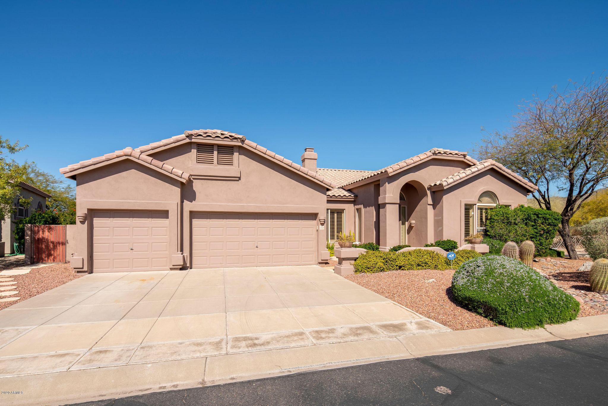 Photo of 7366 E SANDIA Circle, Mesa, AZ 85207