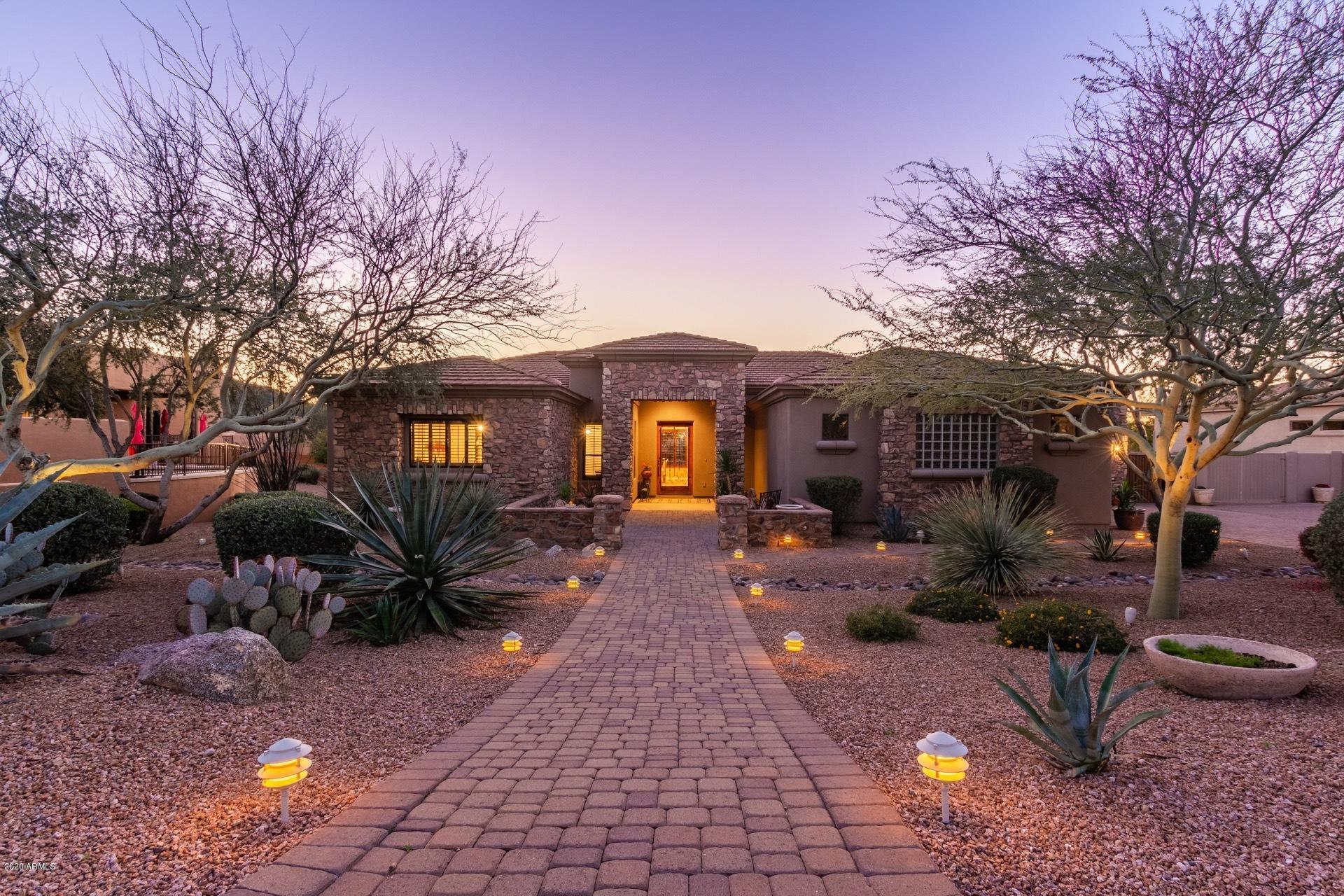 Photo of 3742 N AVOCA --, Mesa, AZ 85207