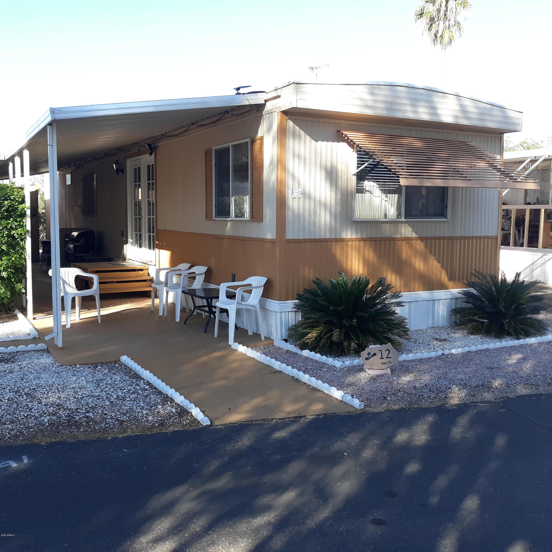 Photo of 139 S CRISMON Road #12, Mesa, AZ 85208