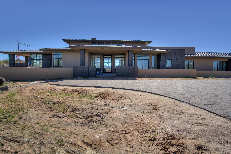 Photo of 7975 E WHISPER ROCK Trail, Scottsdale, AZ 85266