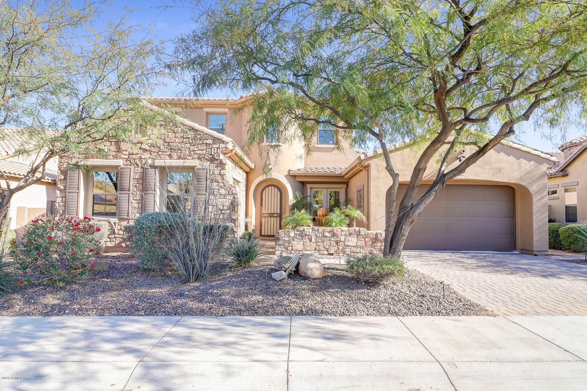 Photo of 14945 S 182ND Drive, Goodyear, AZ 85338