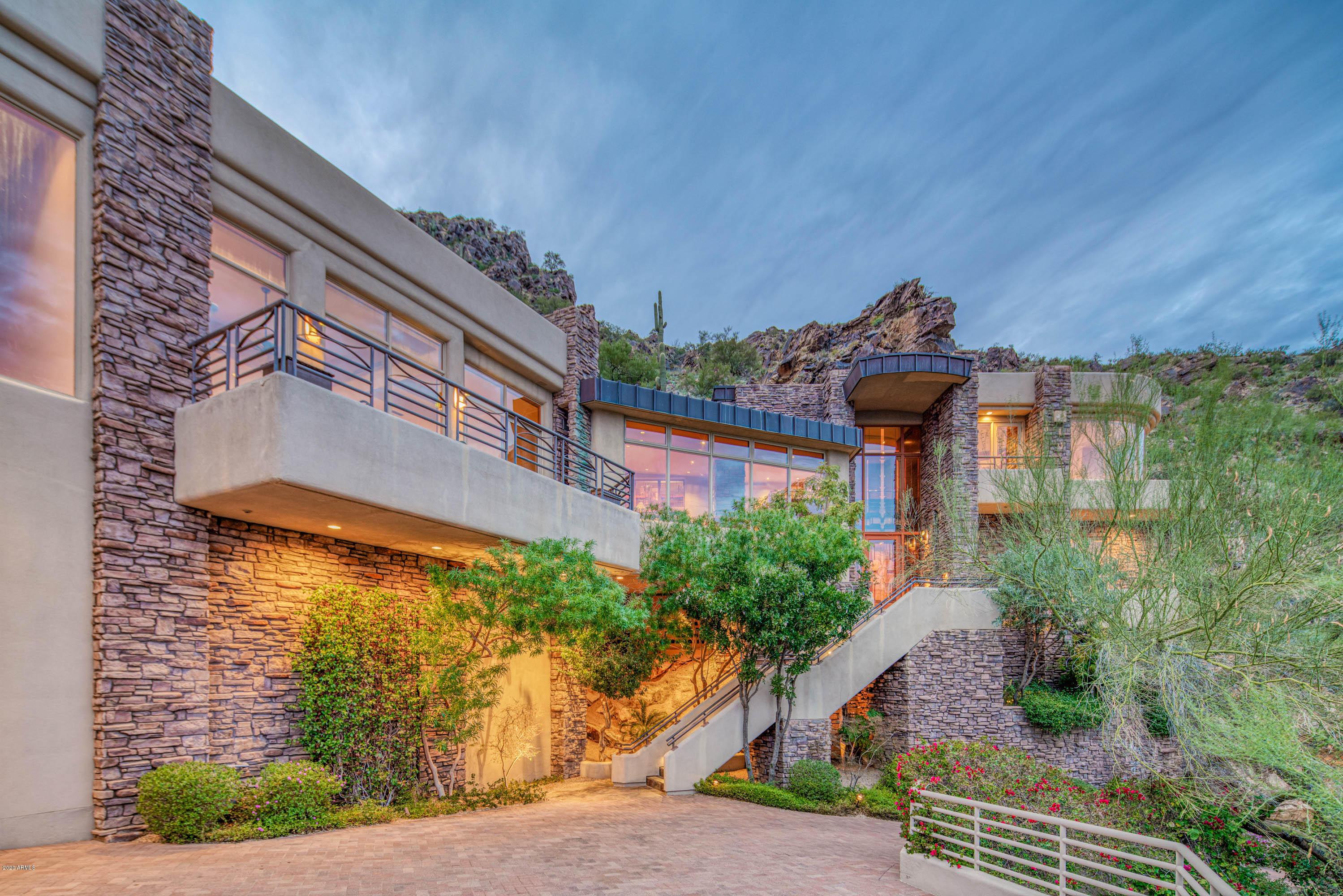 MLS 6042604 5676 E CHENEY Drive, Paradise Valley, AZ 85253 Paradise Valley AZ La Place Du Sommet