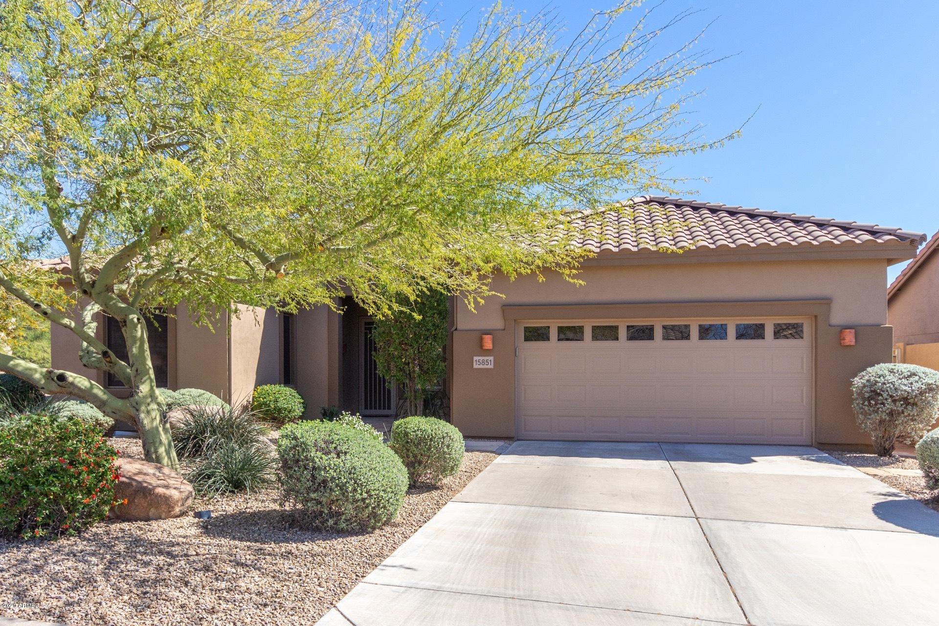 Photo of 15851 N 107TH Place, Scottsdale, AZ 85255