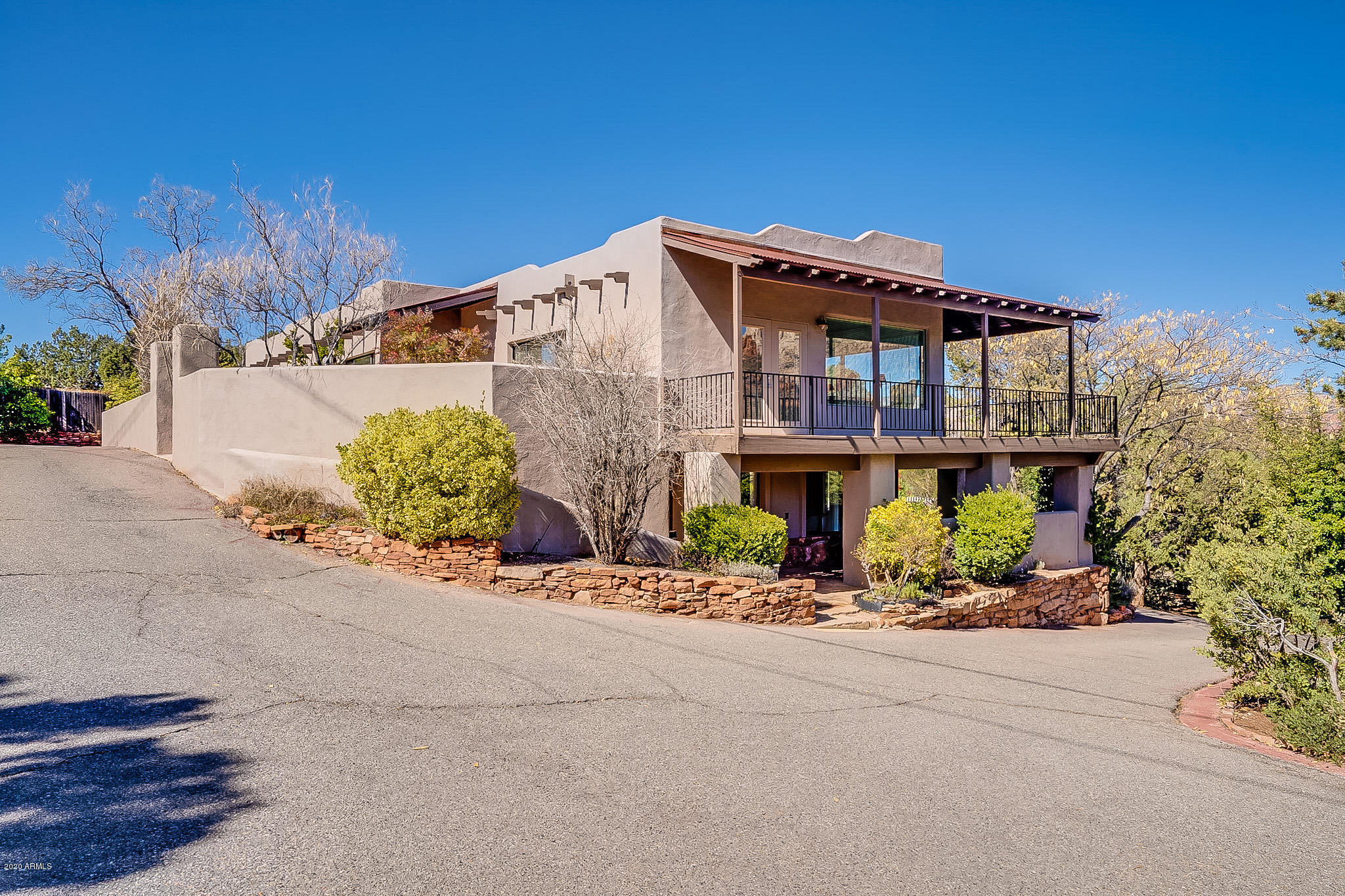 Photo of 95 COLOR COVE Road, Sedona, AZ 86336