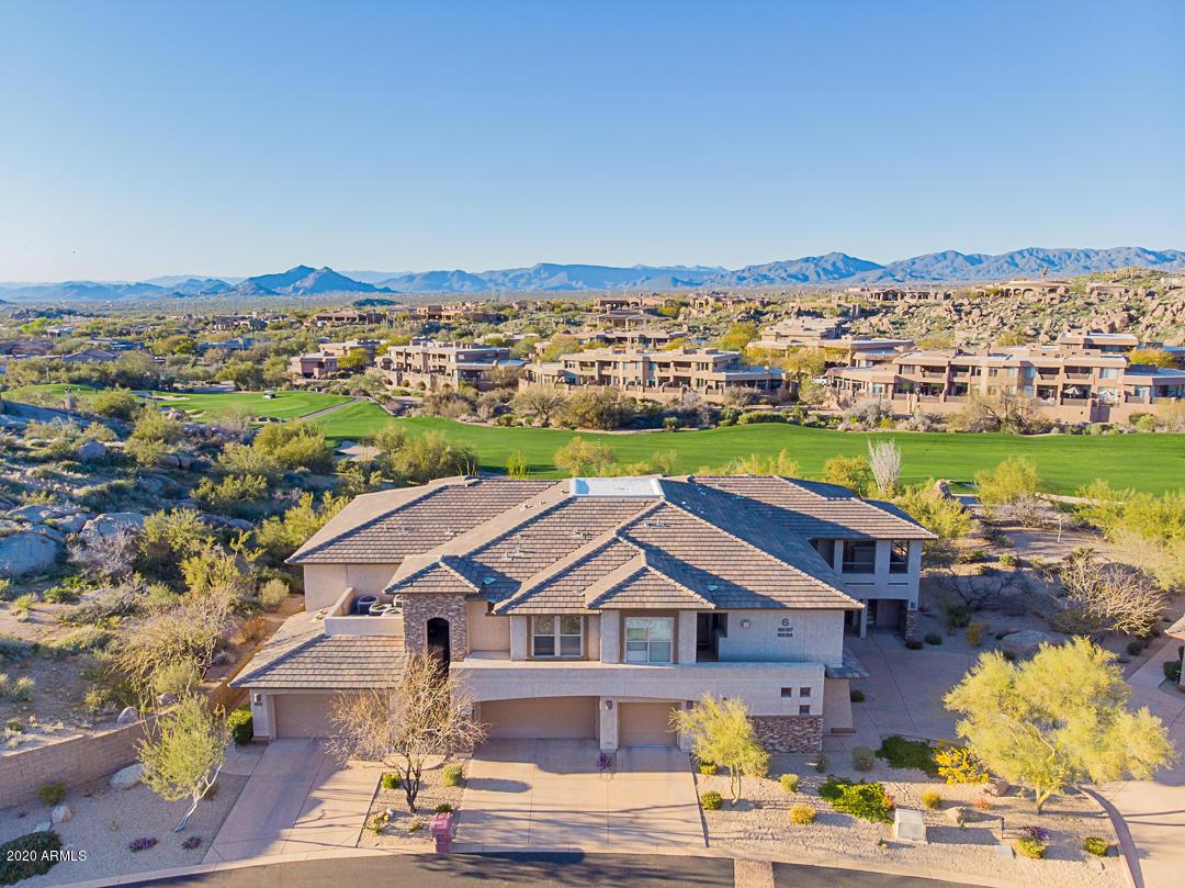 Photo of 10260 N White Feather Lane #2017, Scottsdale, AZ 85262