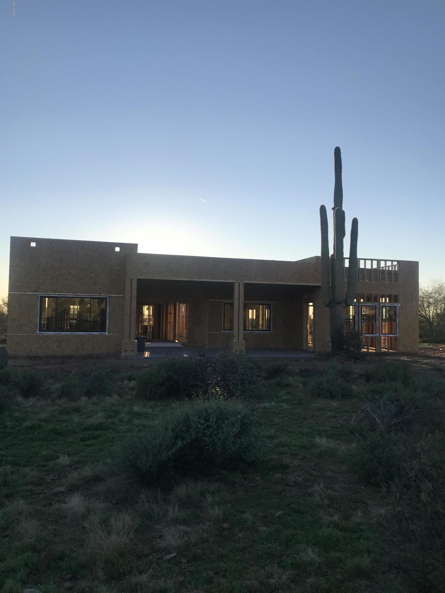 MLS 6043310 531 N SUN Road, Apache Junction, AZ 85119 Apache Junction AZ One Plus Acre Home