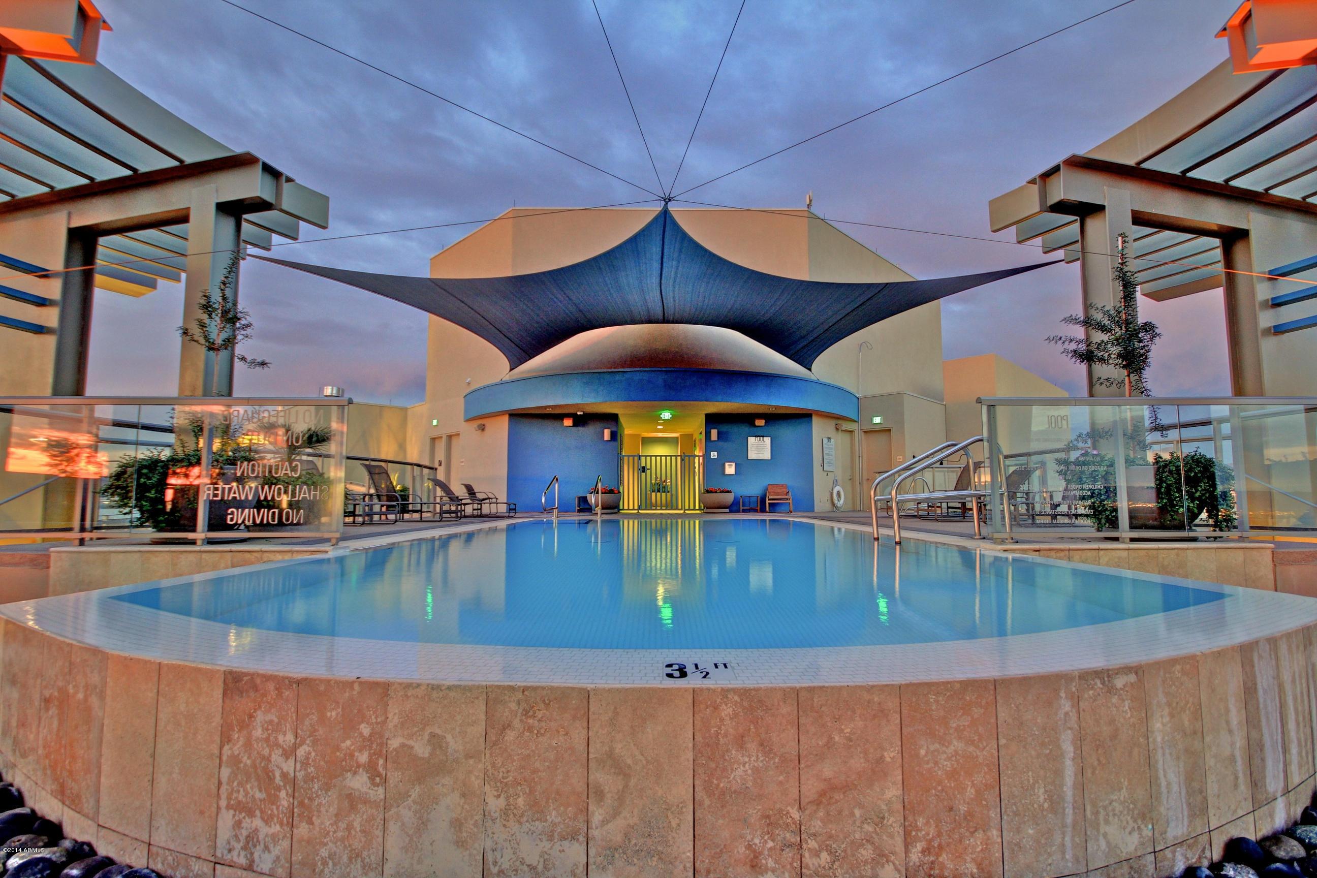 MLS 6043450 2402 E ESPLANADE Lane Unit 601, Phoenix, AZ 85016 Phoenix AZ Gated