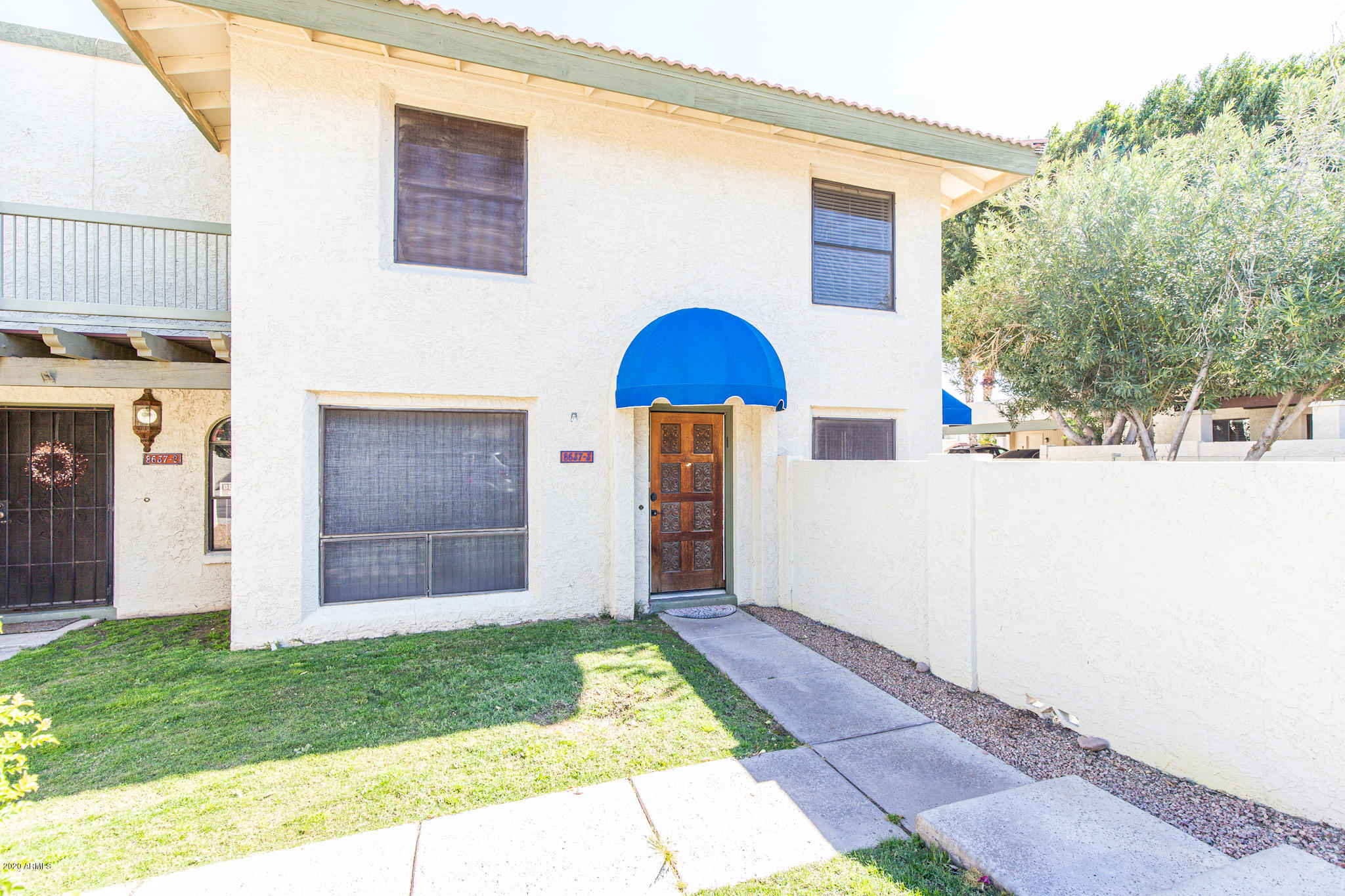 Photo of 8637 S 51ST Street #3, Phoenix, AZ 85044