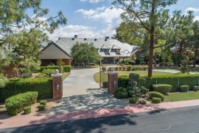 MLS 6043365 34 BILTMORE ESTATES --, Phoenix, AZ 85016 Golf Rental Homes in Phoenix