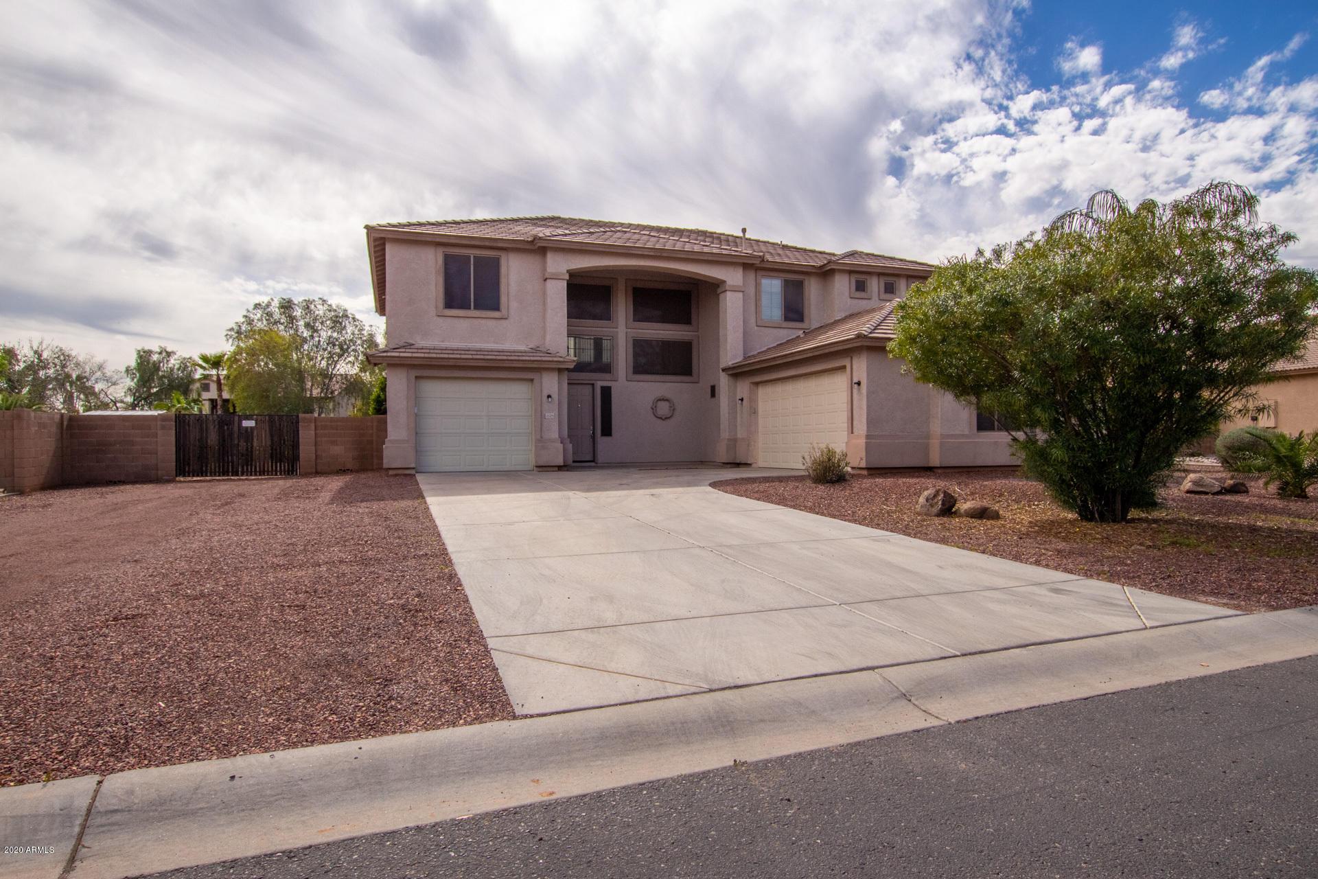 Photo of 11328 N 150TH Lane, Surprise, AZ 85379