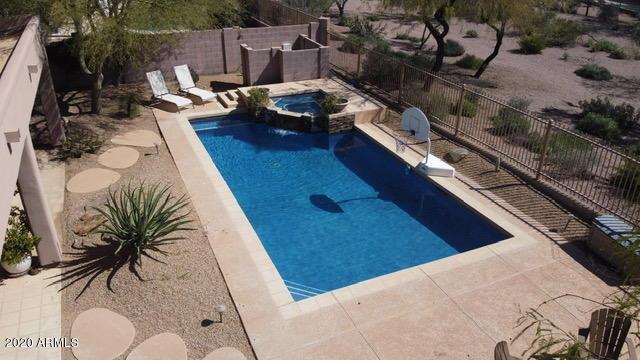 Photo of 22045 N 55TH Street, Phoenix, AZ 85054