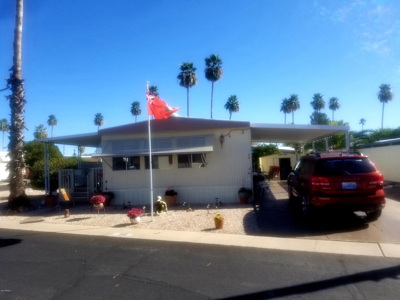 Photo of 303 S RECKER Road #56, Mesa, AZ 85206